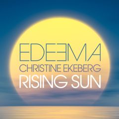 "Artwork for ""Rising Sun (feat. Christine Ekeberg)"""