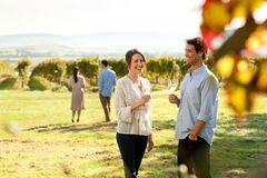 Vinsmaking i Yarra Valley