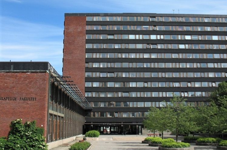 The University of Oslo has nominated AF Gruppen the contractor for a collaborative contract on a turnkey basis for the renovation of Eilert Sundts hus B at their Blindern campus. Photo: UiO