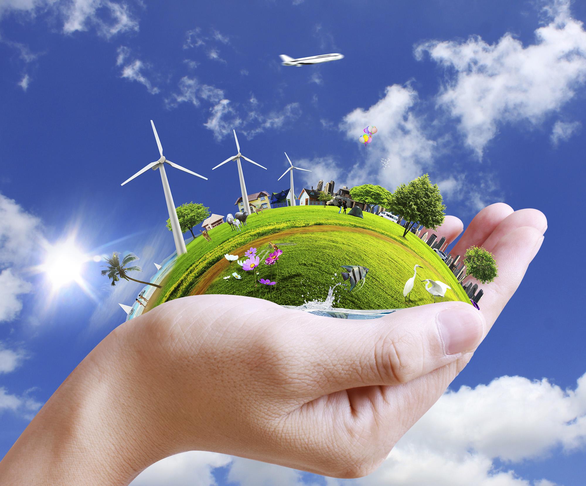 Svak tro på det grønne skiftet i næringslivet | Agder Energi