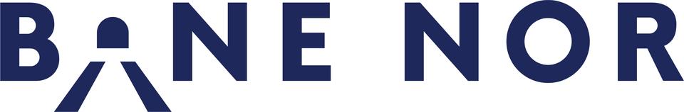 logo BaneNor