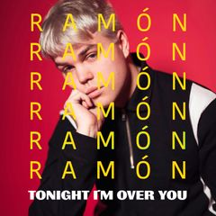 "Artwork for ""Tonight I'm Over You""."