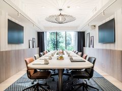 Hotel Norge by Scandic - The Meeting Studio - Copyright Francisco Munzo