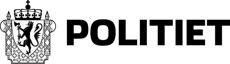 Politiet logo